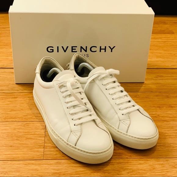 Givenchy Paris Urban Street Sneakers